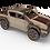 Thumbnail: Toyota's HiLux Tonka