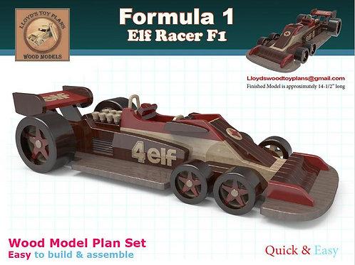 Elf Racer F1