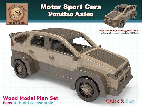 Pontiac Aztec