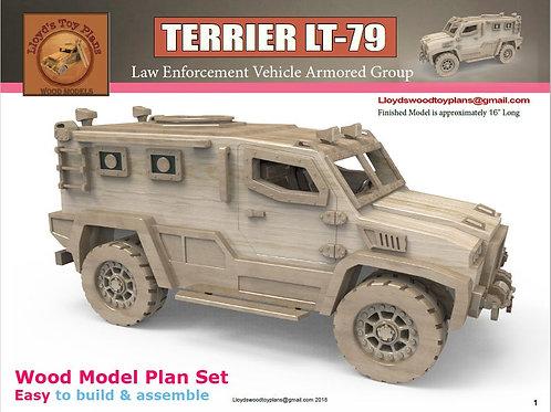 Terrier LT-79
