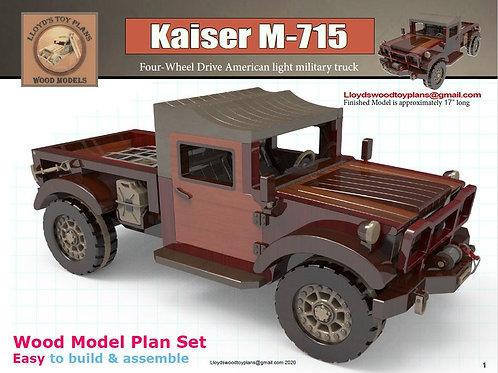 Kaiser M-715