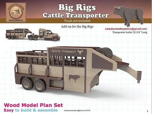 Cattle Transporter