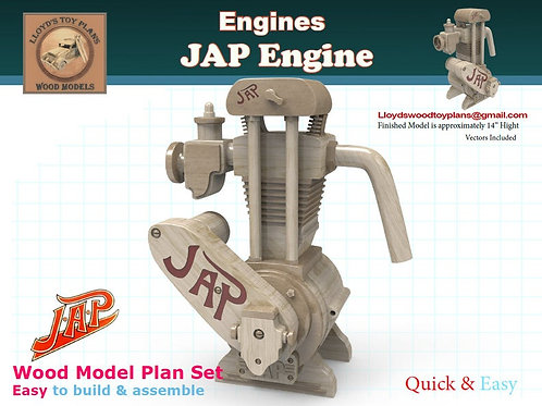 JAP Engine