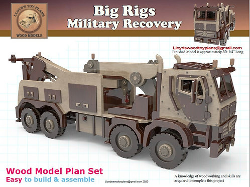 Military Recovery