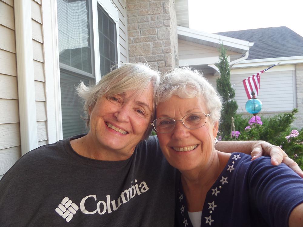 Fourth Week Caregiver: Janet