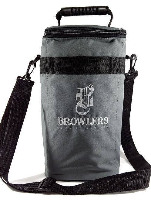 Browlers Bag Cinza