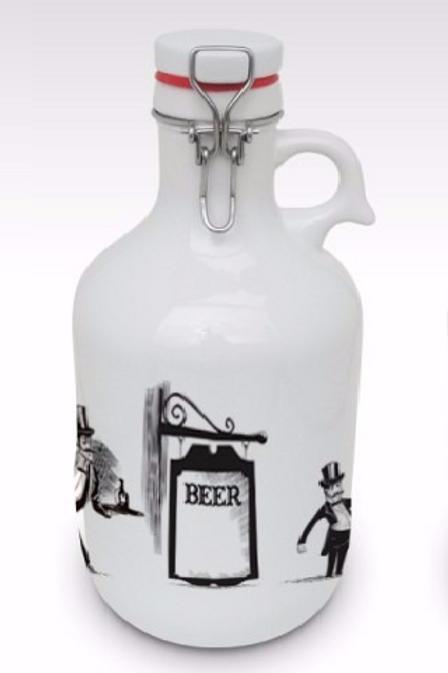 Browler Voguel Beer Home 2L