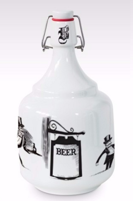 Browler Classic Beer Home 2L