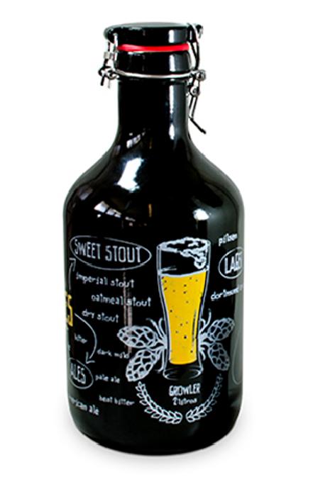 Growler Tipos de Cerveja