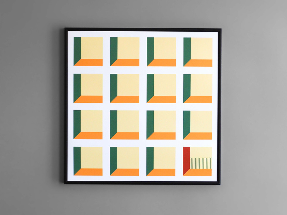 print carrés 3