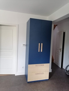 armoire d'entrée