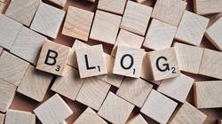 ¡Cambio de blog!