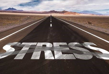 Truck Drivers and Stress