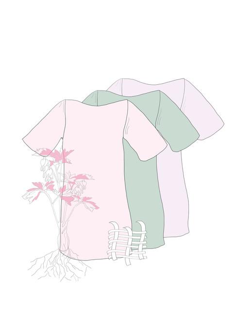 Natural Dye Uniforms