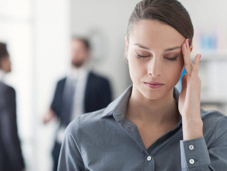 Are You Tired of Suffering Headaches? Help is Available!