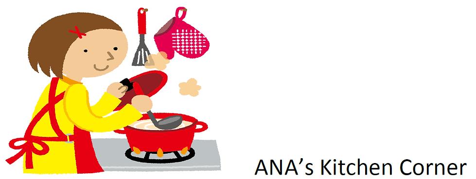 ANA's Kitchen Corner - Heading.png