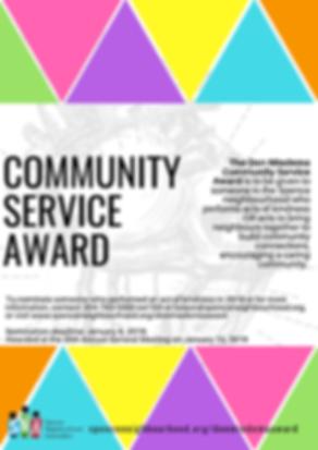 FINAL - DMCS Award Nomination Poster 201
