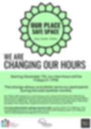 FINAL - OPSS Hour Change - November 28 2