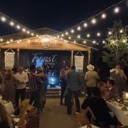 Feast California Ranch Dinner + Music Pop Up June, 19 2021