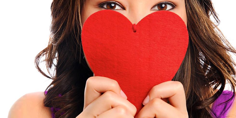 GODDESSHOOD CIRCLE OF SELF-LOVE
