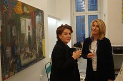 Kirsten Niehuus, Cristine Janssen
