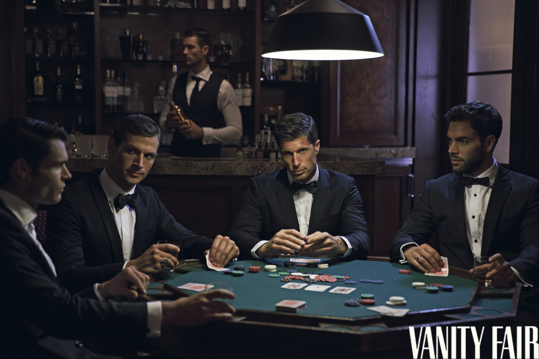 VanityFair by John Russo