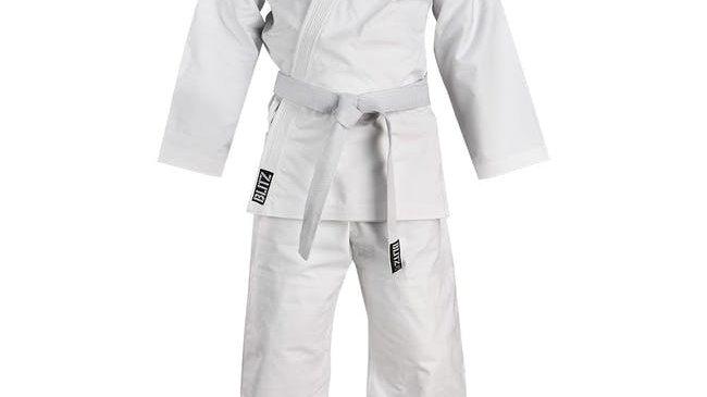 Adult Traditional Jujitsu Gi - 14oz (Size 4/170)