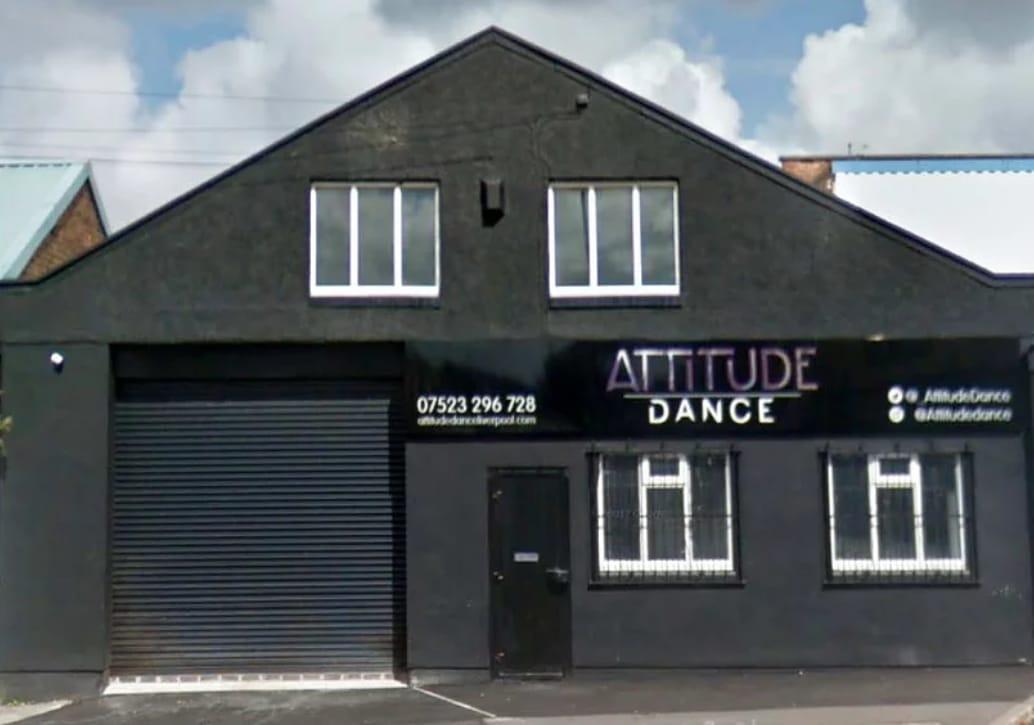 attitude dance jane