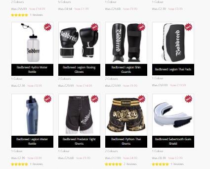 Kit Sale!