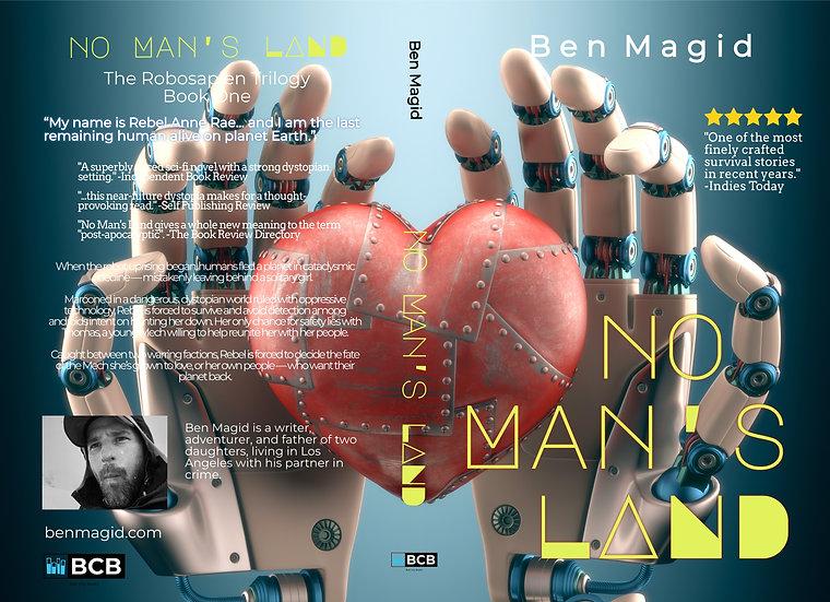 No Man's Land - Hardcover