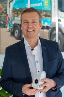Dr. Wolfgang Domann verstärkt mit 1.1.2020 die Geschäftsführung von AVI Systems im Bereich Marketing & Vertrieb