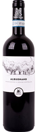 Albugnano DOC 2014
