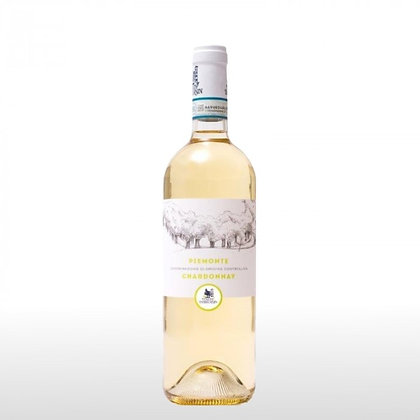 Piemonte DOC Chardonnay 2016