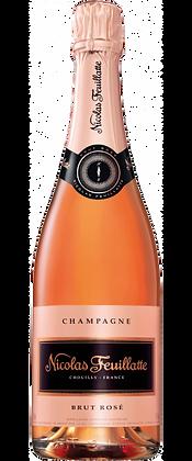Champagne Brut Rosè