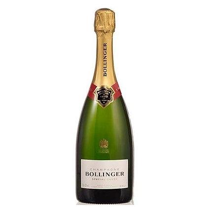Champagne Brut Special Cuvèe