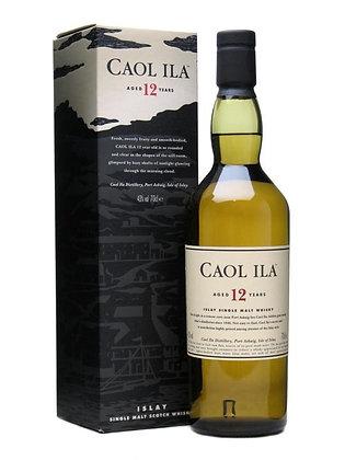 Whisky Islay Single Malt 12 anni 70 cl.