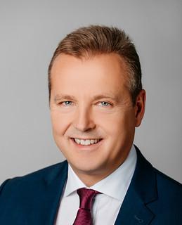 Dr.Wolfgang Domann verstärkt mit 1.1.2020 die Geschäftsführung von AVI Systems im Bereich Marketing & Vertrieb