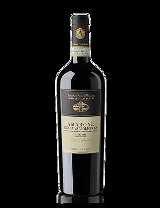 Amarone della Valpollicella DOCG Selezione CASTAGNEDI 2013
