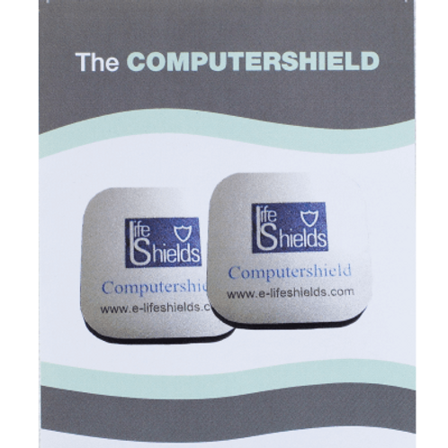 The Computer EMF Shield
