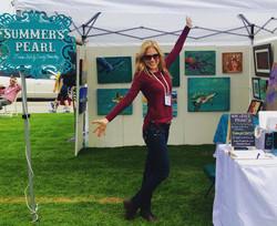 Hermosa Beach Fine Arts Festival