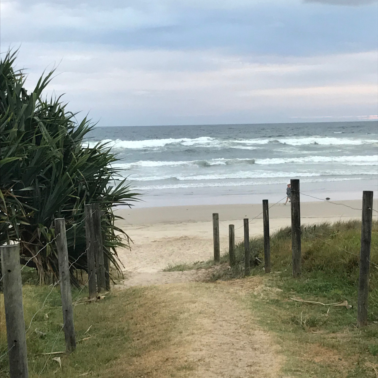 Australian Beachfront
