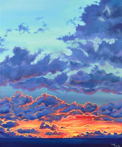 Sunset 12242019