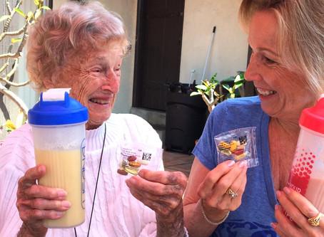 Longevity, Blue Zones, & The Road to 100