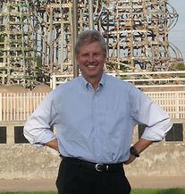 Vince, Owner of City Wide Property management.