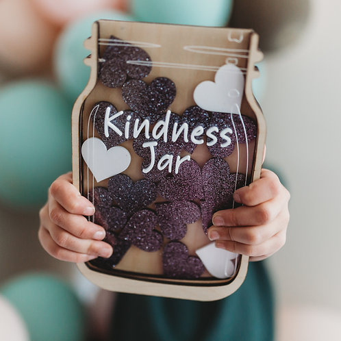 Kids Personalized Reward Jars