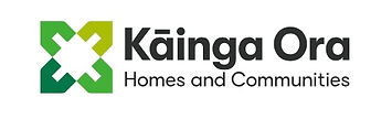 Homes and Communities. Kainga Ora