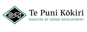 Ministry of Maori Development. Te Puni Kokiri
