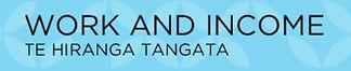 Work and Income. Te Hiranga Tangata