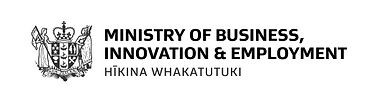 Ministry of Business, Innovation and Employment. Hikina Whakatutuki