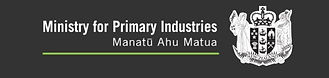 Ministry for Primary Industries. Manatu Ahu Matua